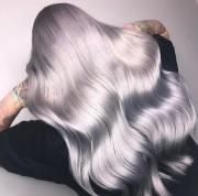 fabulous metallic hair colors