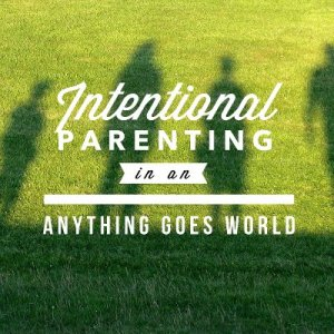Intentional Parenting 400px