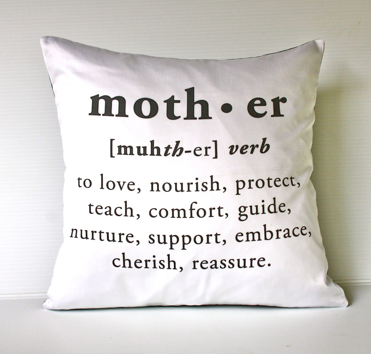 Mother's meaning