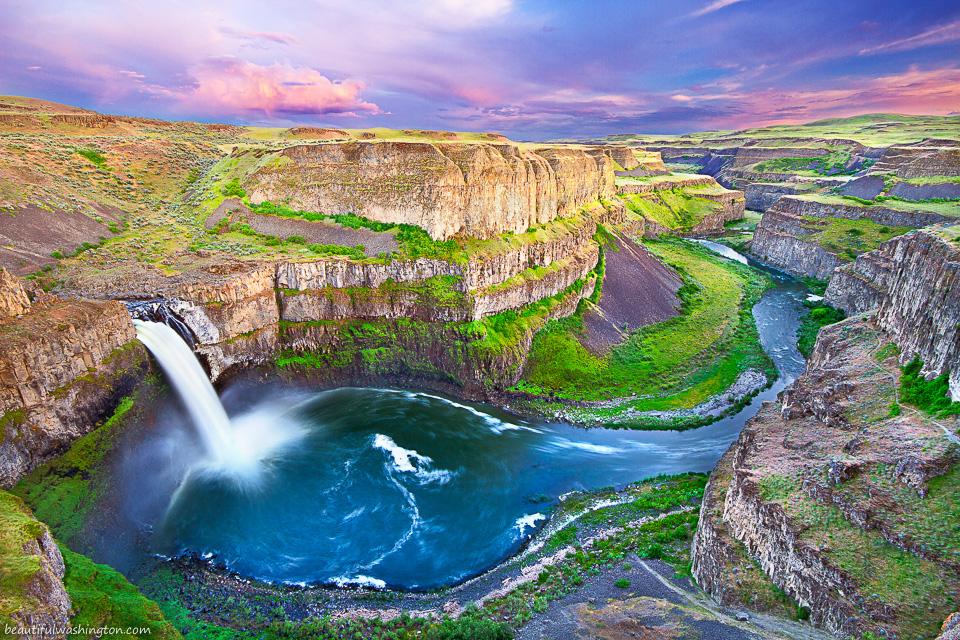 Guyana Wallpaper Kaieteur Falls Eastern Washington Of Washington State Travel Guide