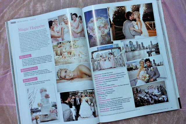Qld Brides Summer 2011/12