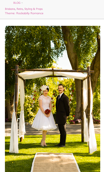 Qld Brides Online Autumn 2014