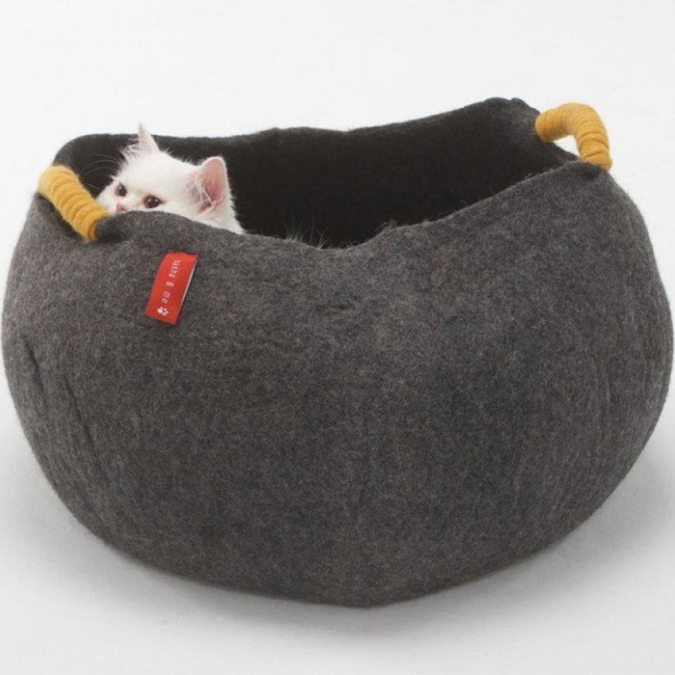 Basket Bed