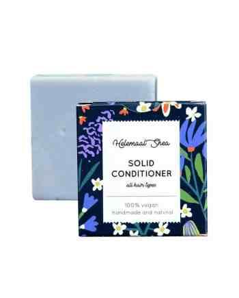 HelemaalShea Solid Conditioner All Hairtypes - kiinteä palahoitoaine