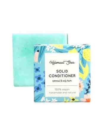 HelemaalShea Solid Conditioner Normal to Oily Hair - kiinteä hoitoainepala