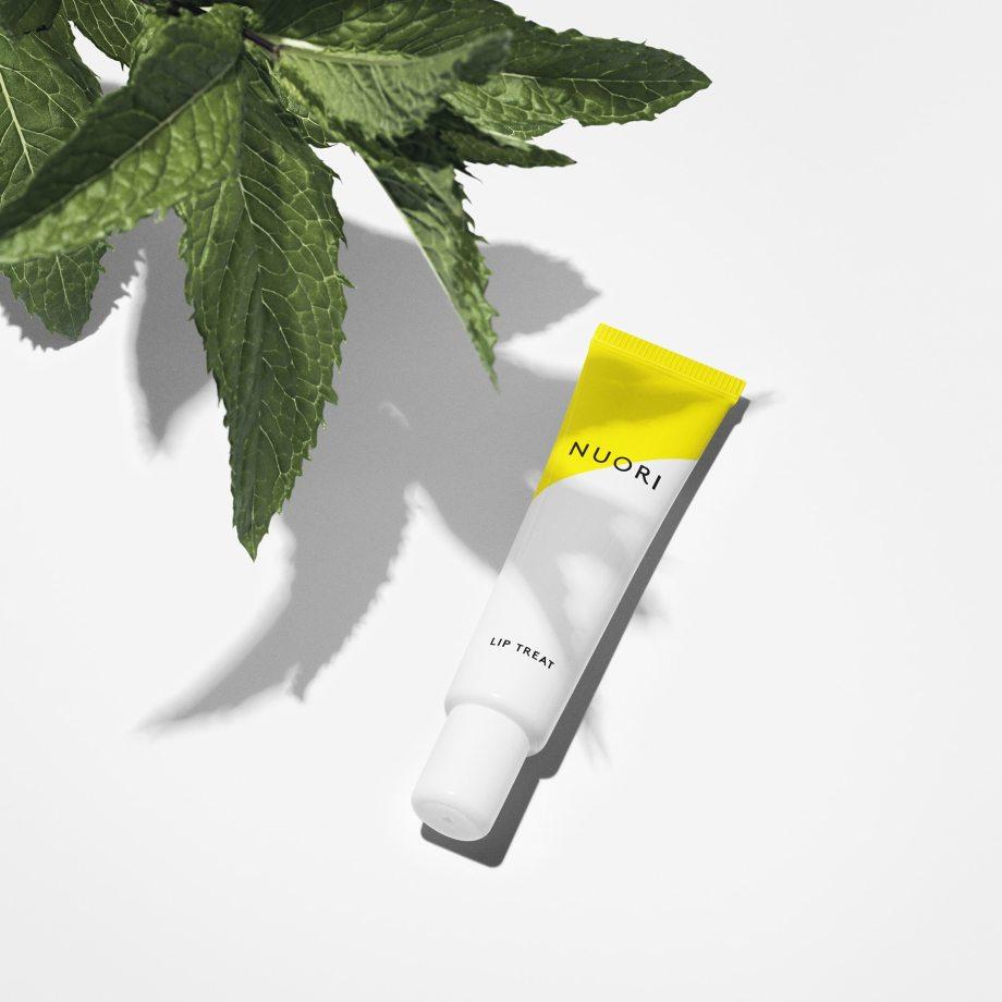 NUORI Lip Treat luonnonkosmetiikka huulivoide