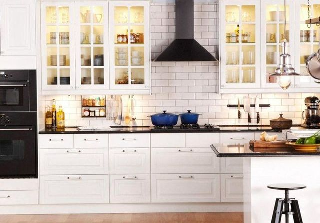 ikea kitchen cabinets cabinet spice rack best reviews full guide in 2019 beautikitchens com