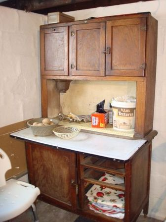 adding shelves to kitchen cabinets retro sinks best antique hutch, ideas in 2019 - beautikitchens.com