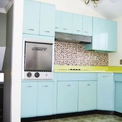 Metal Kitchen Cabinet Sink Types Materials Best Vintage Cabinets In 2019 Beautikitchens Com There Are 4 Steps To Save