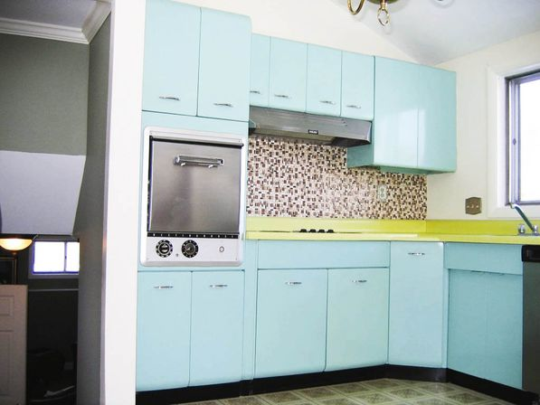 metal cabinets kitchen retro sinks best vintage in 2019 beautikitchens com there are 4 steps to save