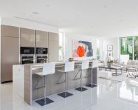 Open kitchen design - modern | Kitchens designs ideas