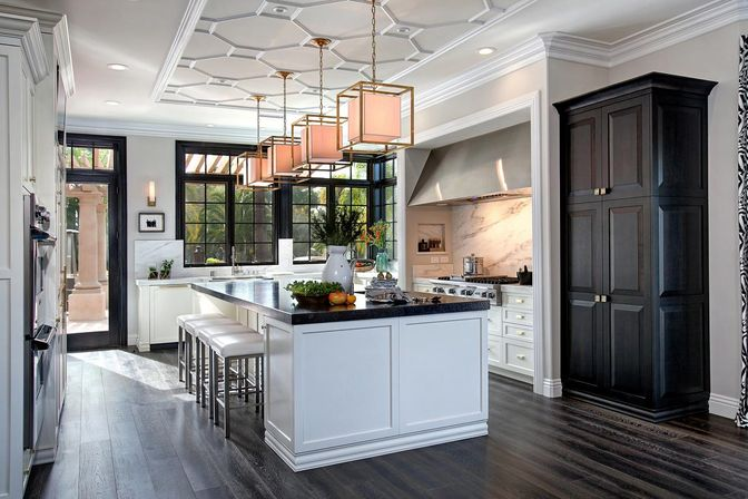 Make Chef Kitchen Design Kitchens Designs Ideas