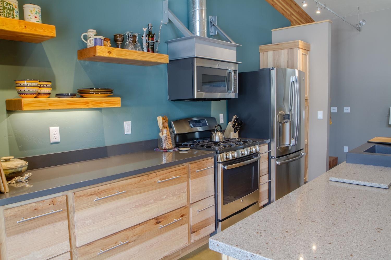 Kitchen Redesign  Beautique Home Interior Design