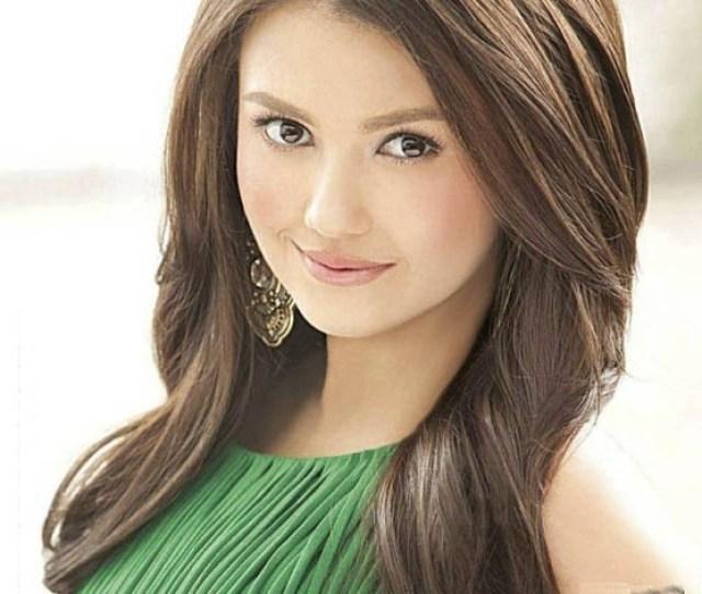Beautiful Filipino Women Angelica Panganiban Photo Filipina Actress