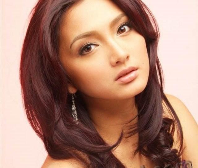 Beautiful Filipino Women Iya Villania Photo Filipina Actress