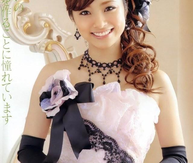 Ueto Aya Beautiful Japanese Women Photos