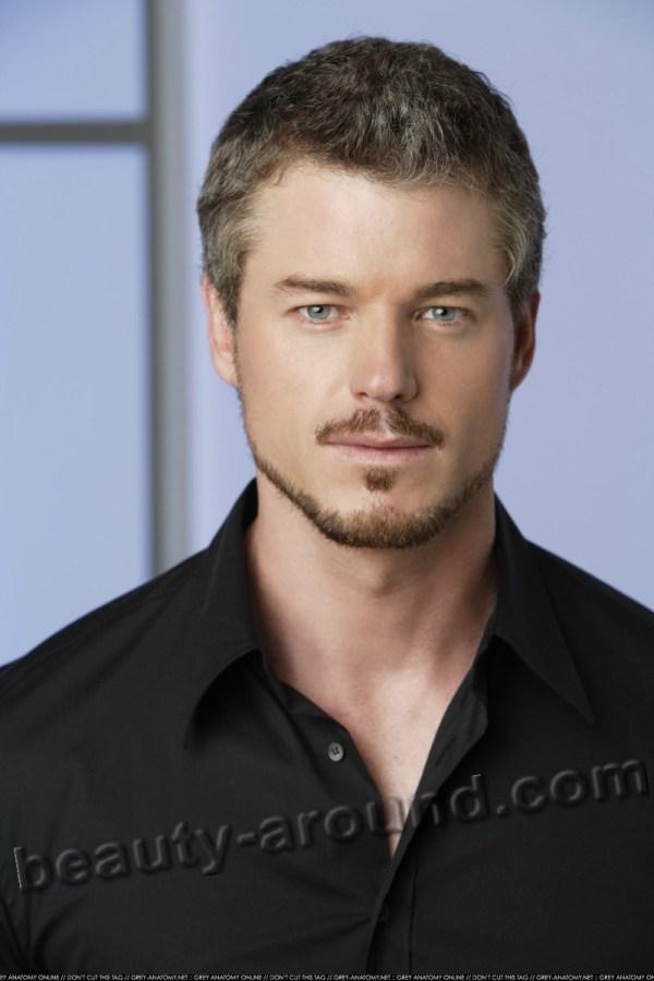 Mark Sloan Eric Dane