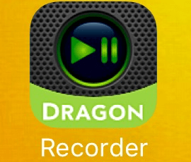 dragon recorder