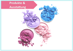 Make-up Artist Onlineausbildung