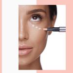 Make-up Tipps Augenschatten wegschminken easy und schnell
