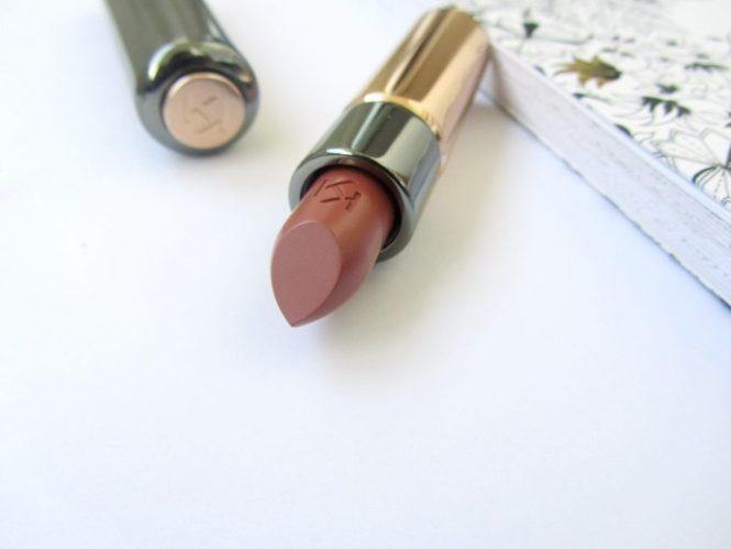 kiko gossamer lipstick 104