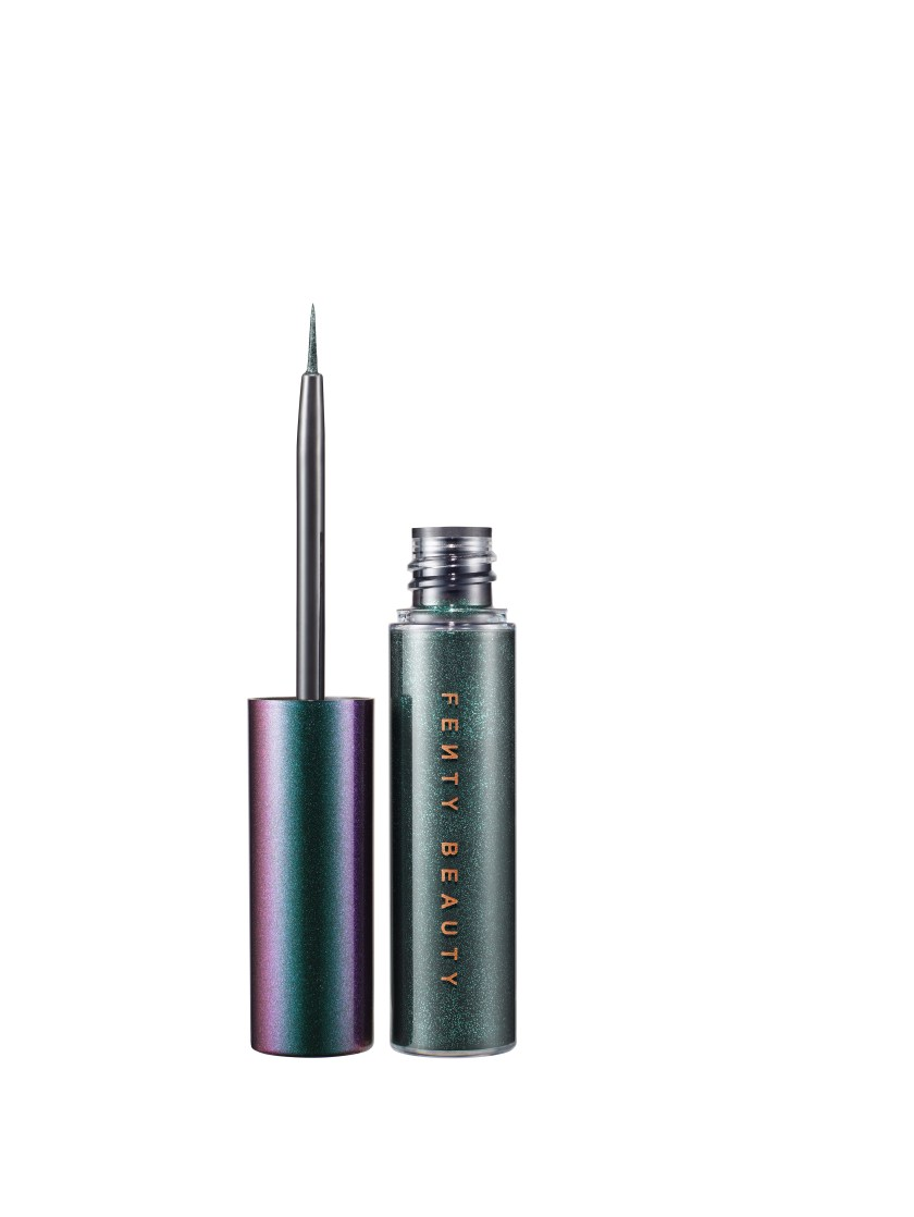 Fenty Beauty      ECLIPSE 2-IN-1 GLITTER RELEASE EYELINER (S$30)