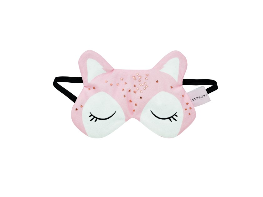 Sephora Collection Fox Sleep Mask, S$10