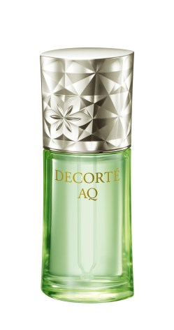 Decorte AQ Botanical Pure Oil