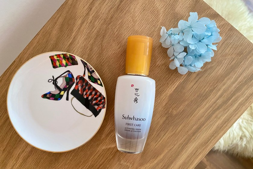 Sulwhasoo First Care Activating Serum 5th Generation