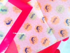 HOLIKA HOLIKA Sweet Peko Edition Peko Oil Paper отзыв