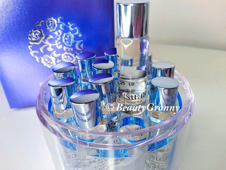 SU_M37 Water-Full Deep Effect Ampoule от