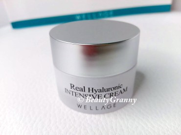 Wellage Real Hyaluronic One Week Special