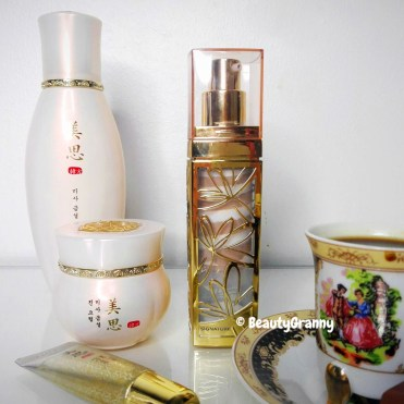 MISSHA Signature Wrinkle Filler BB Cream
