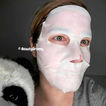 23 Years Old Rose Gold 24 Mask отзыв