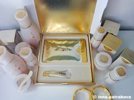 MISSHA 24K Collagen Gel Mask отзыв.