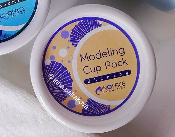 Inoface Modeling Cup Pack