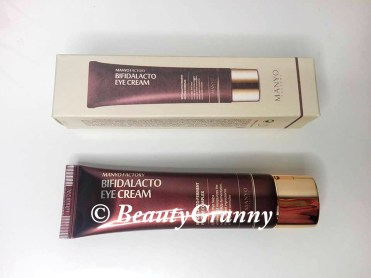 Manyo Factory Bifidalacto Eye Cream отзы