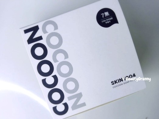 Skin1004 Cocoon Facial Care pack отзыв