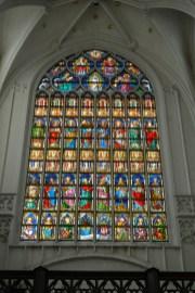アントワープ 聖母大聖堂