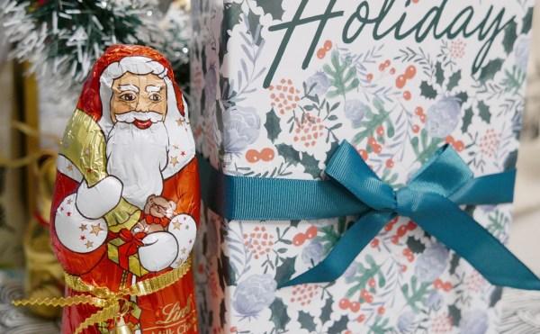 2016年12月のマイリトルボックスはクリスマスSPECIAL BOX!
