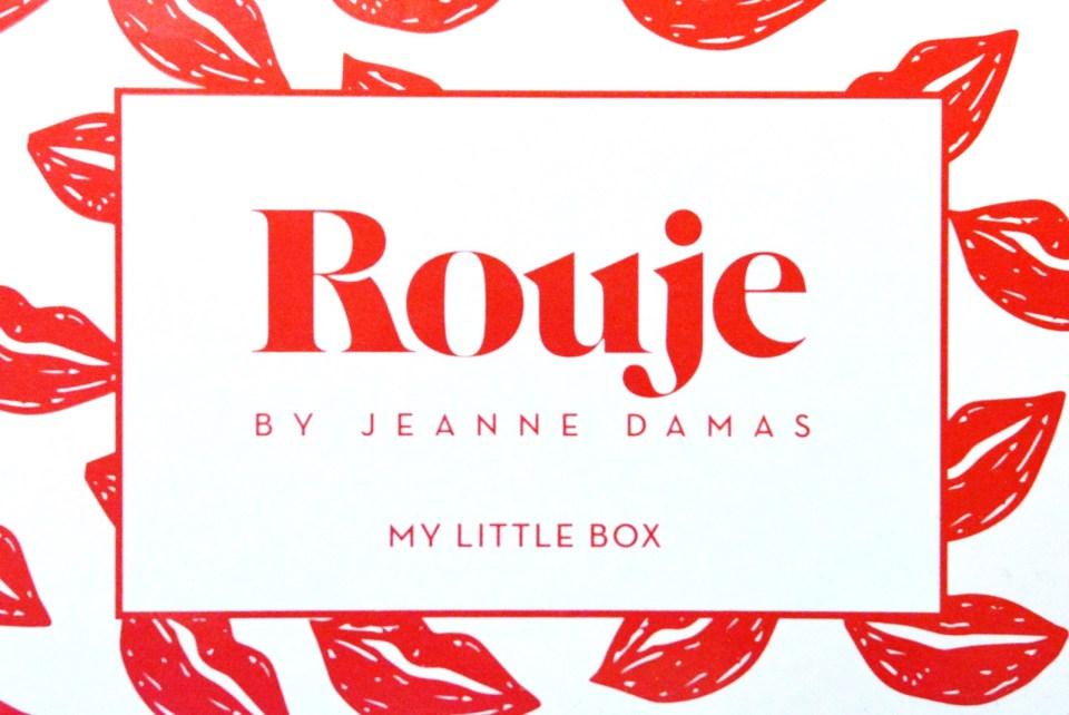 ジャンヌ・ダマス Rouge
