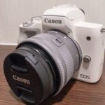 Canon EOS KissMをウェブカメラに設定する方法