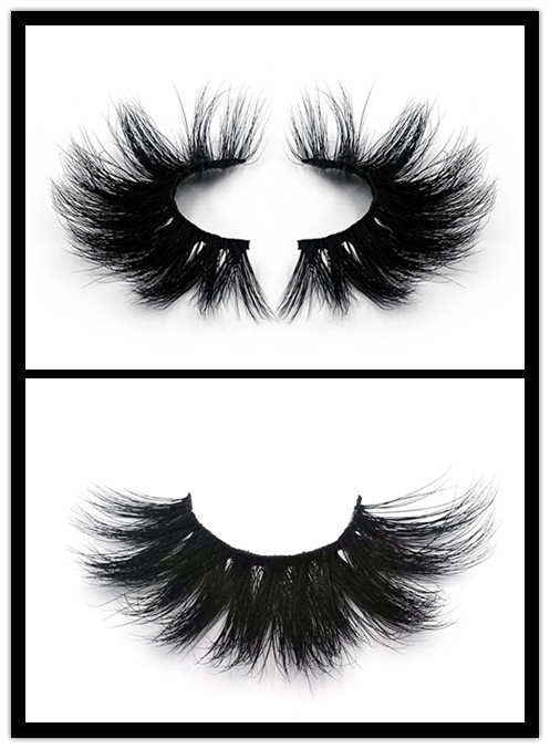 28mm Mink Lashes_Mink Lash Vendor Wholesale_The Best Mink Lashes Manufacturer