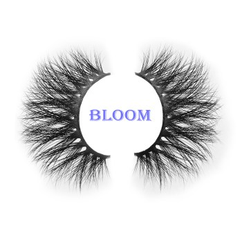 luxury mink lashes_Best 3d Mink Lashes