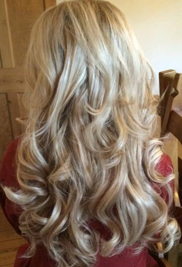 Curly Blow Dry Course Big Bouncy Blow Dry Courses Curly