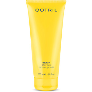 BEACH AFTER SUN RECOVERY MASK 200ml