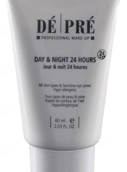 DE&PRE DAY & NIGHT 24 HOURS CREAM 60ml