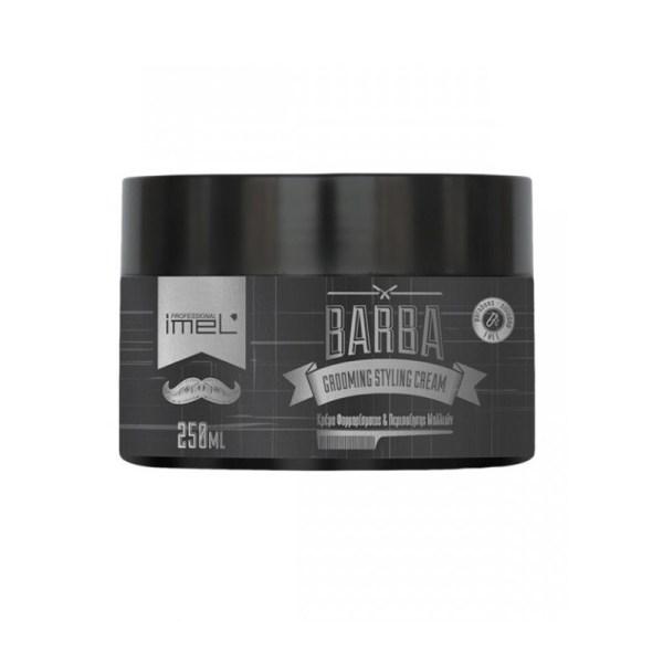 barba-men-s-grooming-styling-cream-imel-250ml