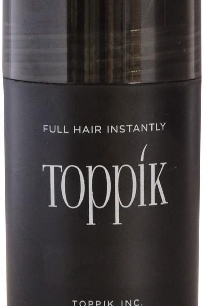 TOPPIK HAIR BUILDING FIBERS (ΚΑΣΤΑΝΟ ΑΝΟΙΧΤΟ)