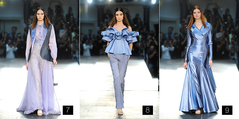 Alexis Mabille Fashion Week Paris Couture Toamnă-Iarnă 2016-2017 3